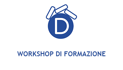 Workshop presso Ambulatorio Domino a Milano